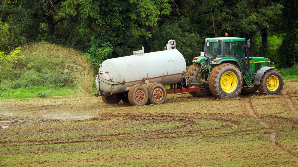 España: Ultimátum a España por contaminar con nitratos las aguas subterráneas (lavanguardia.com)
