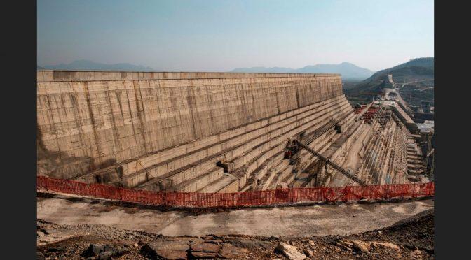 Egipto, Sudán y Etiopía: Tensión entre Egipto, Sudán y Etiopía por la construcción de la presa más grande África (eleconomista.com.mx)