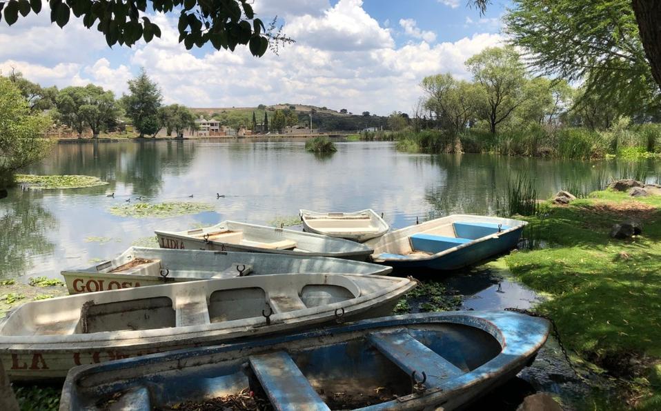 Hidalgo: 'Huachicol' se filtra en laguna en tres comunidades de Hidalgo. (Milenio)