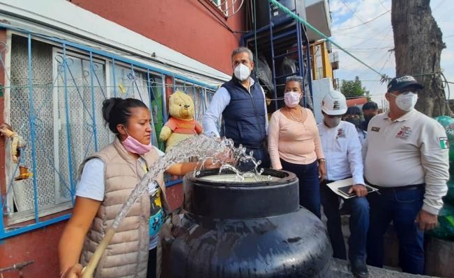 EDO. MÉX. : ECATEPEC APRUEBA SEDE ALTERNA DEL GOBIERNO MUNICIPAL (eluniversal.com.mx)