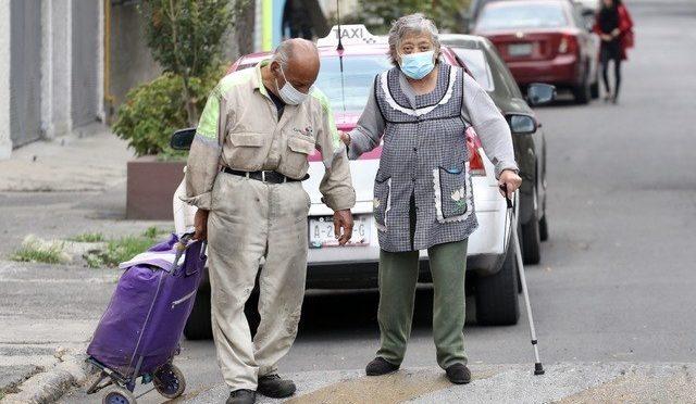 CDMX: Un millón de capitalinos enfrentan pandemia sin agua potable. (La Jornada)