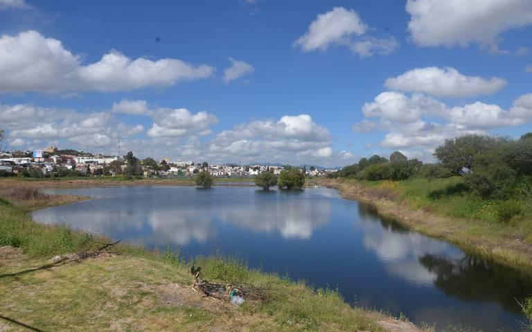 Querétaro: Descartan que parque afecte flujo de agua (El Sol de San Juan del Río)
