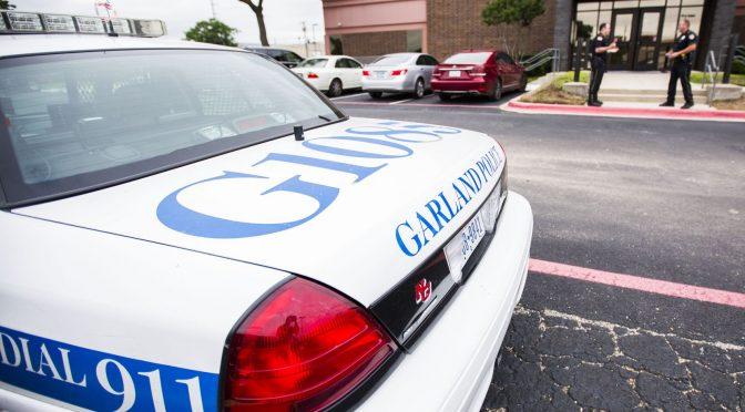EEUU: Roban casa en Garland con engaño de que 'su agua tiene covid-19' (The Dallas Morning News)