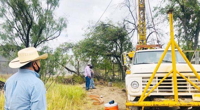Coahuila: Mejora Sabinas abasto de agua (La Prensa de Monclova)