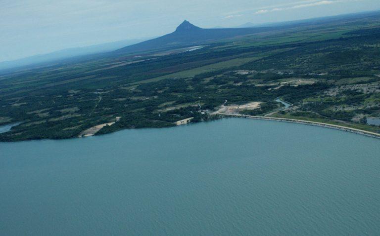 Tamaulipas: Se secan presas en Tamaulipas, se encuentran al 30% de su capacidad (El Mañana)