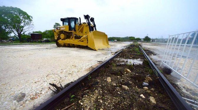México: Estudio de Fonatur advierte de los daños ambientales que podría causar el Tren Maya (Infobae)