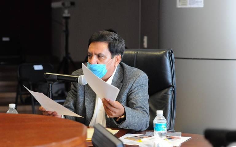 Chihuahua: Solicitan creación de Comisión Especial de Aguas de Riego Agrícolas (El Sol de Parral)