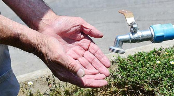 Cuestionan calidad del agua en San Luis Potosí (Plano Informativo)