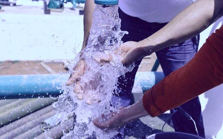 Edomex: Aumenta consumo de agua en municipios metropolitanos por medidas sanitarias (El Sol de Toluca)