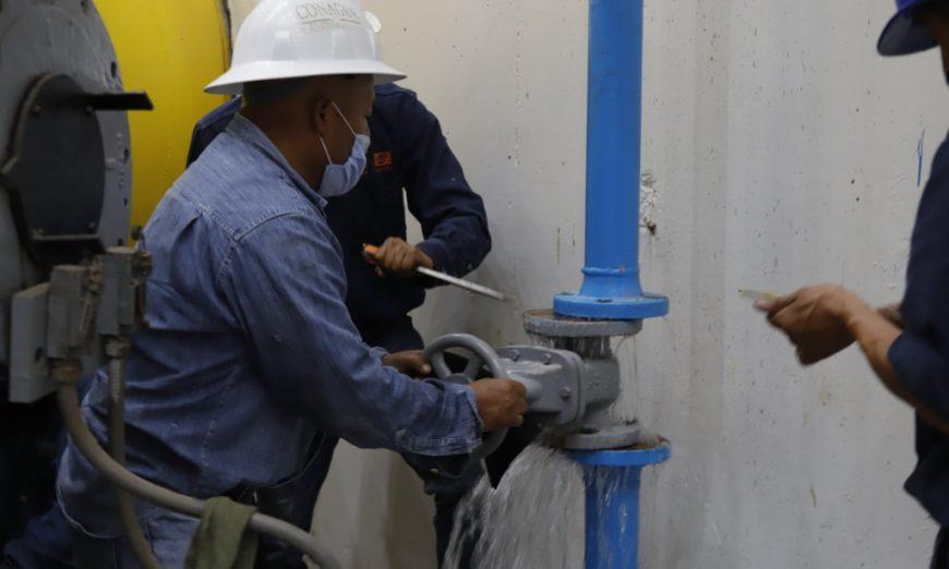 Conagua concluye obras en Cutzamala y reinicia bombeo de agua en Valle de México (Proceso)