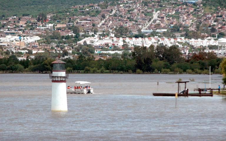 Guanajuato: Dejan de extraer agua de El Palote (El Sol de León)
