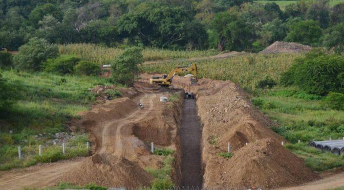 México: Conagua Desarrolla Proyectos Hidroagrícolas Integrales Para Impulsar El Crecimiento Del Campo Mexicano (Estrategia Sustentable)