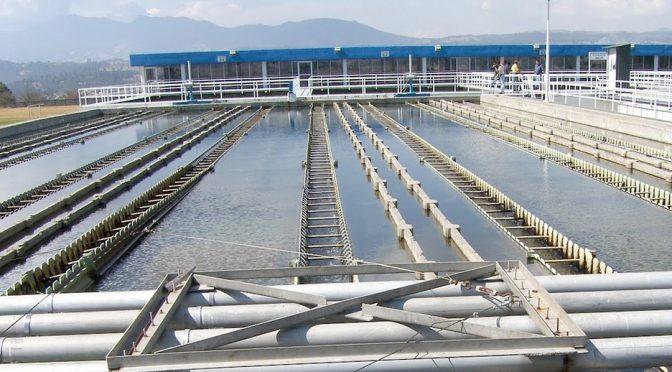 Regresa el agua al Valle de México tras mantenimiento al Sistema Cutzamala (La Jornada)