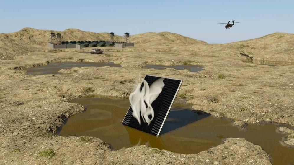 EE.UU.: Desarrollan un panel de aluminio que purifica el agua con la ayuda del Sol (El Confidencial)