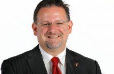 EEUU: Censuran a Gastélum, director del Distrito de Agua de Otay, por publicaciones racistas en redes sociales (The San Diego Union- Tribune)