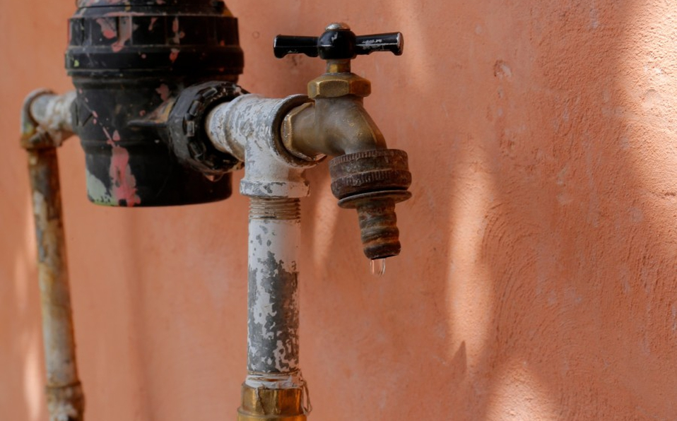 Guanajuato: Red de agua tiene más de 50 años de antigüedad (El Sol de Salamanca)