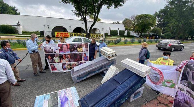 Exigen acciones contra contaminación de cuenca Lerma-Chapala-Santiago  (Milenio)
