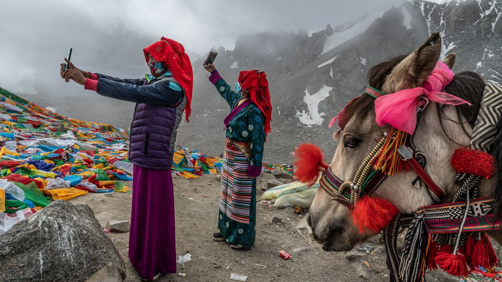 Asia: La inminente crisis del agua (National Geographic)