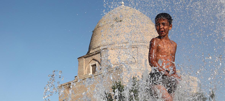 Los científicos advierten que en los próximos 5 años seguirá aumentando la temperatura mundial (ONU)