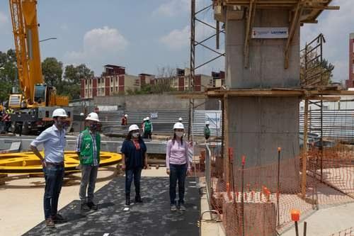 CDMX: Prevén desabasto de agua hasta mañana; reparto será con pipas (La Jornada)