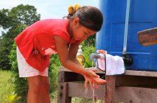 El proyecto 'Agua para la Amazonía Peruana' amplia su actuación solidaria (La Vanguardia)