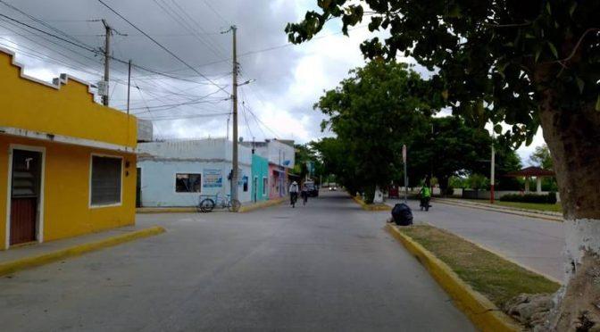 Tabasco: Se quedan jonutecos sin agua potable por fallas de luz (El Heraldo de Tabasco)