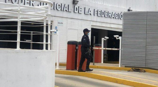 Juez emite resolución para que se dote de agua a dos comunidades de Oaxaca (Milenio)