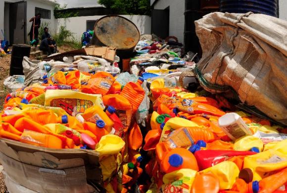 Julio sin plástico: un desafío para tomar conciencia y cuidar el planeta todo el año (El País)