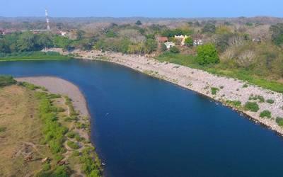 Iniciativa con proyecto de decreto por el que se expide la Ley General de Aguas y se abroga la Ley de Aguas Nacionales