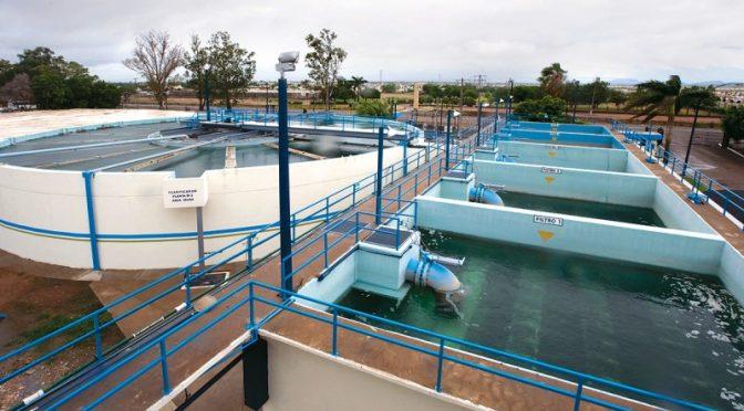 Conagua tiene suspendidos proyectos hidráulicos por cerca de $180 mil millones (La Jornada)
