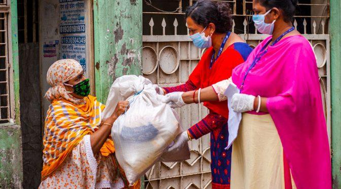 La pandemia de COVID-19 puede significar décadas de retraso en el desarrollo sostenible (ONU)