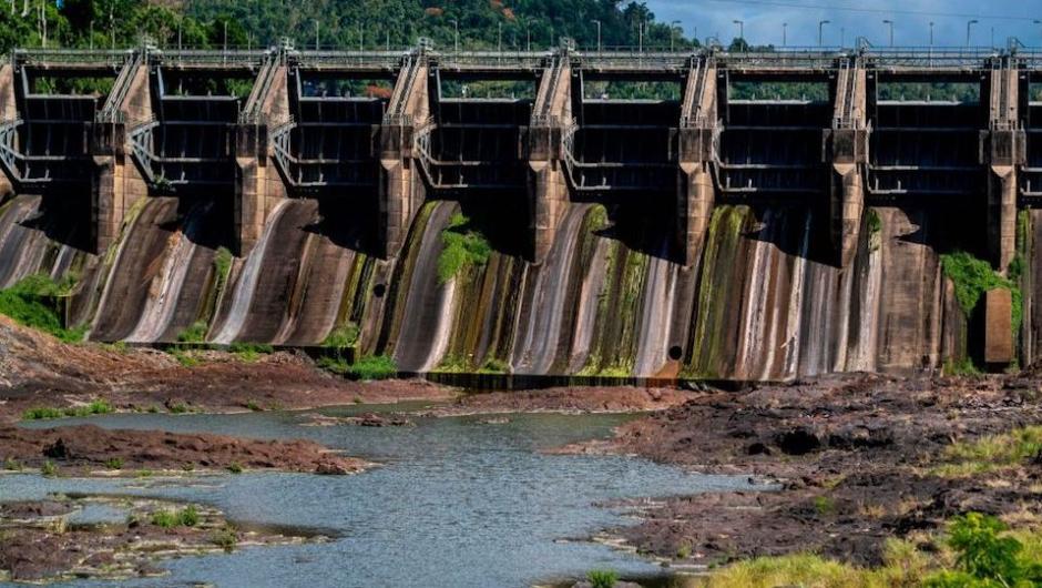 Puerto Rico: Gobernación de  declara estado de emergencia por sequía y comenzará racionamiento de agua (CNN)