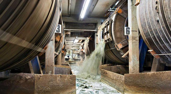 Pronatura presenta proyecto para que industria restaure agua en cuencas (Crónica)