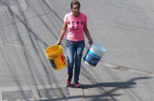 Edomex: Sin agua 300 mil habitantes de Ecatepec; CFE corta luz en pozos (Excelsior)