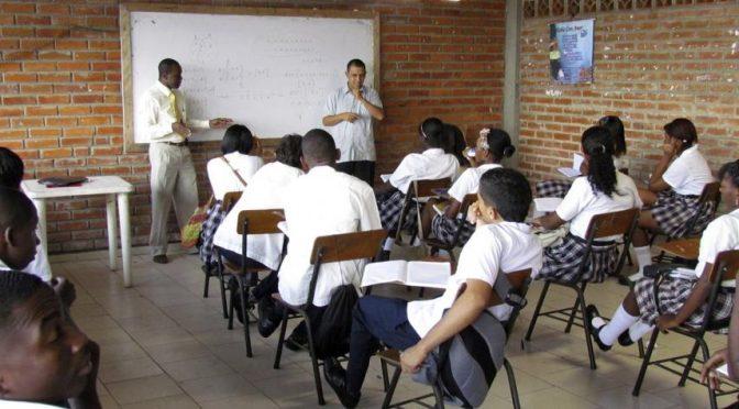 'Dos de cada cinco escuelas del mundo no tienen lavamanos': Unicef (El tiempo)