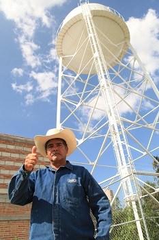 Más obras de agua para municipios de Guanajuato (Gobierno del Estado de Guanajuato)