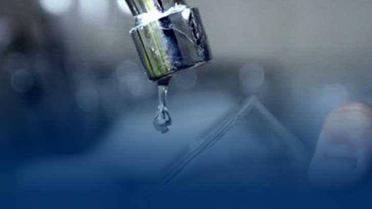 La reserva de agua en cuenca del Duero cae al 75,2%, aún mejor que la media (Vanguardia)
