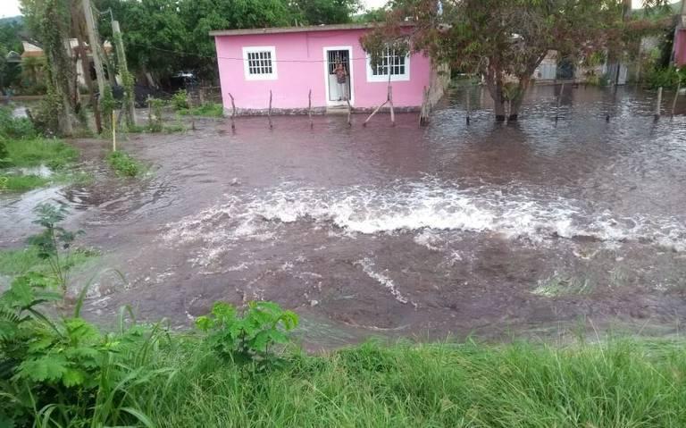 Sinaloa: Bajará este viernes un 45% el suministro de agua en Mazatlán (El Sol de Mazatán)