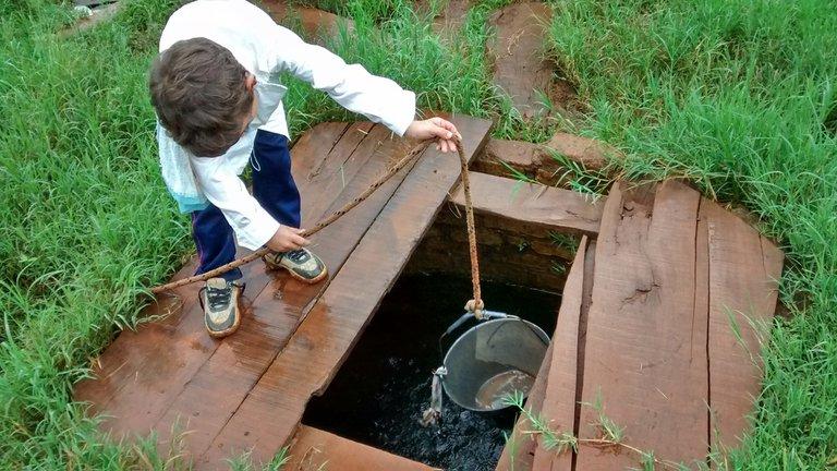 Argentina: El drama de las 4.500 escuelas rurales que no tienen agua segura para garantizar el regreso a clases (Infobae)