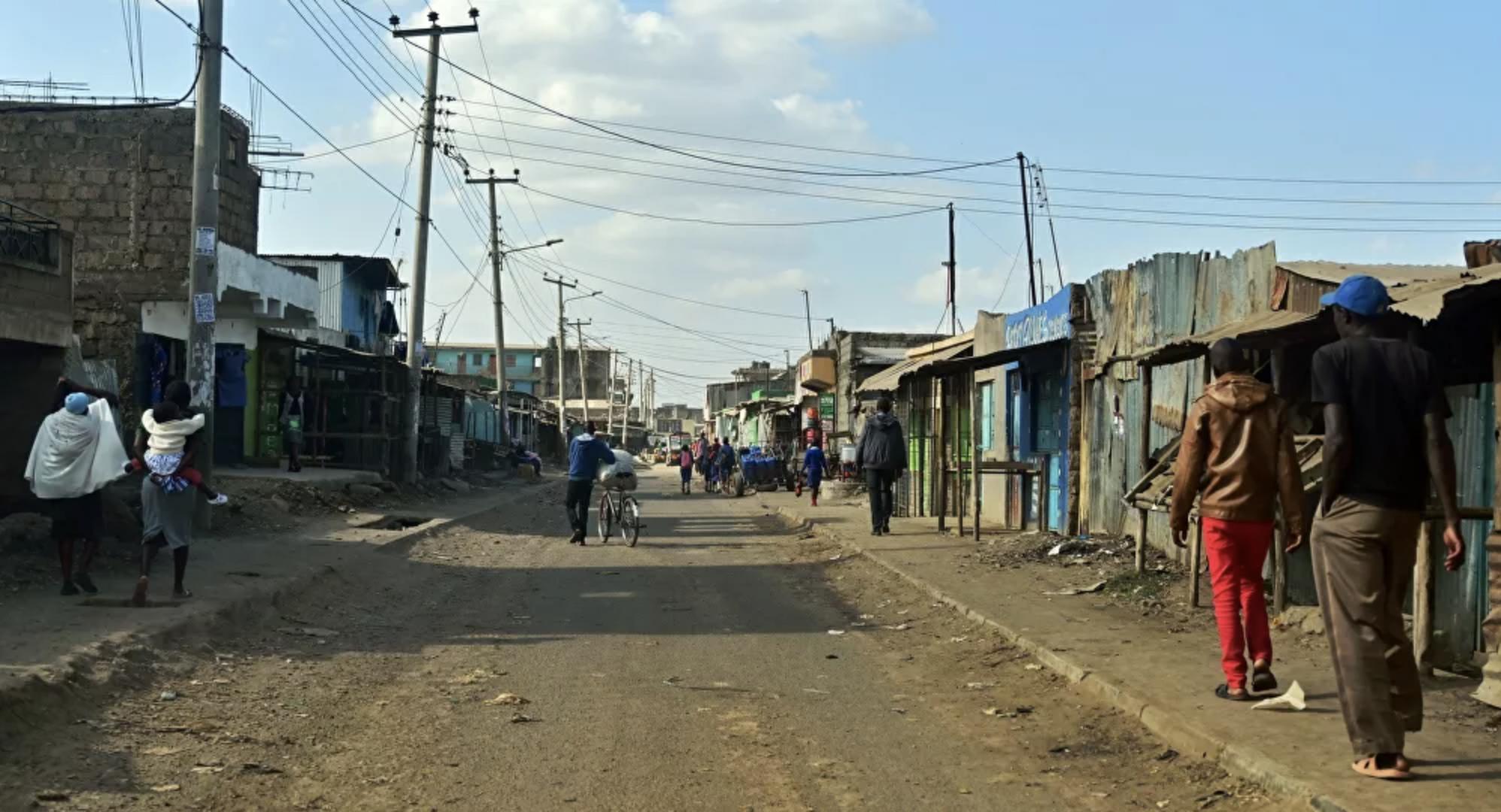 África: Investigadores del Banco Mundial cortan el agua de un barrio vulnerable para ver cómo reacciona su población (Sputnik News)