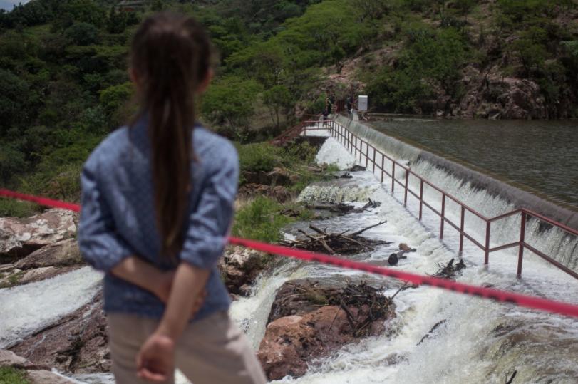 México: La lucha de Chihuahua por el agua: ¿por qué México debe cederle millones de litros a EU? (Animal Político)
