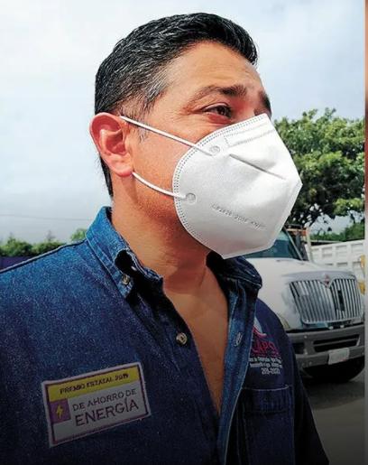 Morelos: Ahorran energía con renovación de bombas en pozos de agua de Jiutepec (El Diario de Morelos)