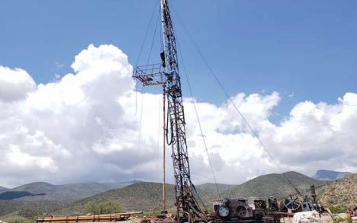 Zacatecas: Invierten un millón 572 mil pesos en busca de agua en Concepción del Oro (El Sol de Zacatecas)