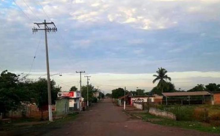 Sinaloa: En Escuinapa, les cobran el agua… pero no la tienen (El Sol de Mazatlán)