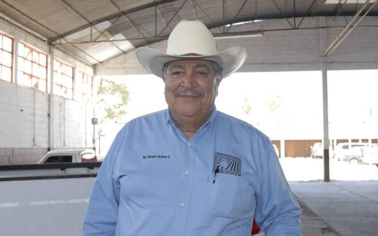 Chihuahua: Indolentes las autoridades en el tema del agua: Salvador Alcántar (El Heraldo de Chihuahua)