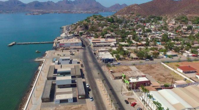 """Sonora: Señalan la """"falta de voluntad"""" para solucionar problema de agua en Guaymas. (Expreso)"""