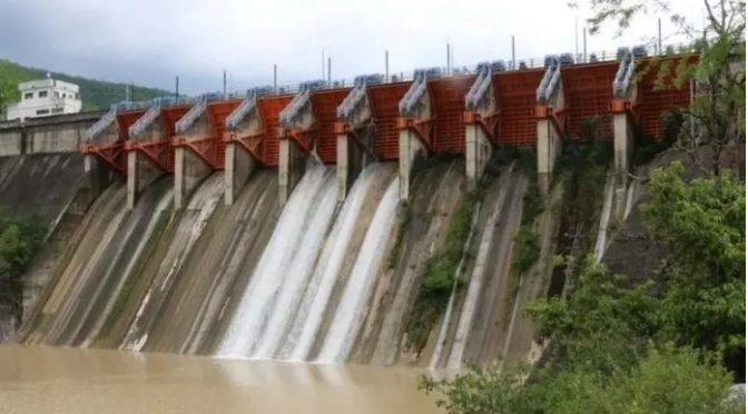 Chihuahua, Sonora y Sinaloa: Los conflictos por el agua en Chihuahua y Sonora y cosechas en Sinaloa. (AFmedios)