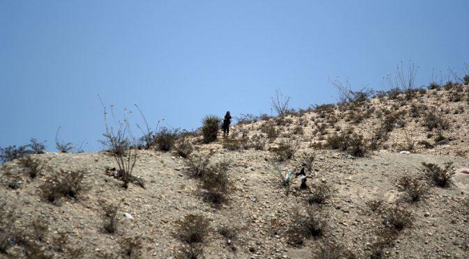Chihuahua: Falta agua en Chihuahua, donde políticas de Conagua dañan a campesinos. (Aristegui Noticias)