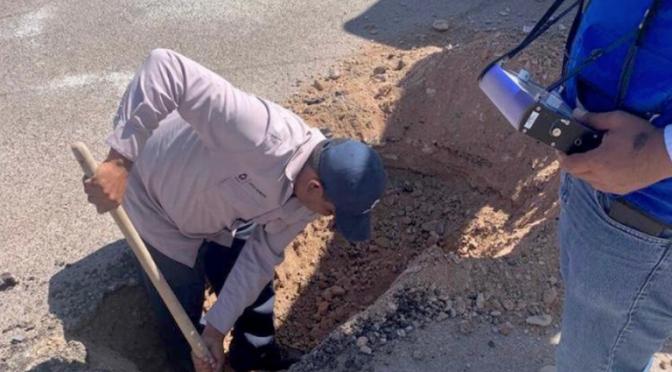 Chihuahua: Pierde Delicias 30% de agua extraída del subsuelo. (El Heraldo de Chihuahua)