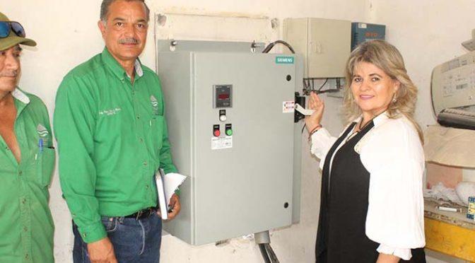 Coahuila: Sin problemas de suministro de agua. (La Prensa de Monclova)